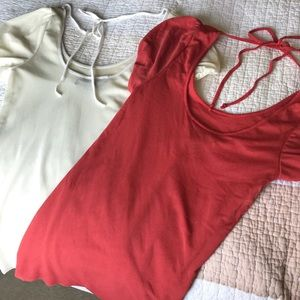 🆕 Bundle of 2 of the cutest Arden B tops ever!